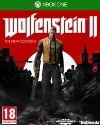 Wolfenstein II: The New Colossus AT (Xbox One)