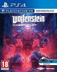 Wolfenstein: Cyberpilot VR [AT Edition] (PS4)