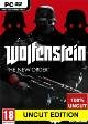 Wolfenstein: The New Order [Symbolik EU uncut Edition] (PC Download)