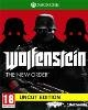 Wolfenstein: The New Order [Symbolik EU uncut Edition] (Xbox One)
