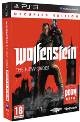 Wolfenstein: The New Order [Occupied EU uncut Edition] (PS3)
