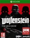 Wolfenstein: The New Order [EU uncut Edition] inkl. DOOM Beta (Xbox One)
