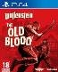 Wolfenstein: The Old Blood AT f�r PS4, X1