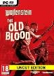 Wolfenstein: The Old Blood [EU uncut Edition] + Nazi Zombie Mode (PC)