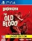 Wolfenstein: The Old Blood [EU uncut Edition] + Nazi Zombie Mode