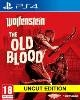 Wolfenstein: The Old Blood [indizierte uncut Edition] + Nazi Zombie Mode (PS4)