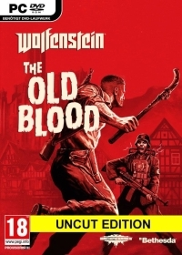 Wolfenstein: The Old Blood [indizierte uncut Edition] + Nazi Zombie Mode (PC Download)