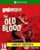 Wolfenstein: The Old Blood [indizierte uncut Edition] + Nazi Zombie Mode (Xbox One)