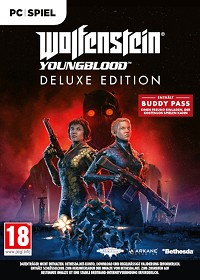 Wolfenstein: Youngblood [AT Deluxe Edition] (PC Download)