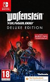 Wolfenstein: Youngblood AT (Nintendo Switch)