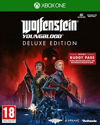 Wolfenstein: Youngblood [AT Legacy Deluxe Edition] (Xbox One)