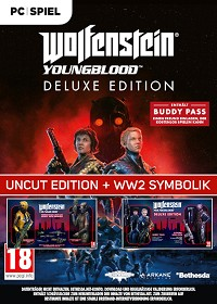 Wolfenstein: Youngblood [EU Legacy Deluxe uncut Edition] (PC)