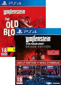 Wolfenstein: Youngblood für Nintendo Switch, PC, PS4, X1