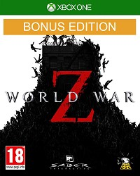 World War Z [Bonus uncut Edition] (Xbox One)