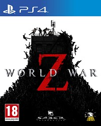 World War Z [uncut Edition] (PS4)