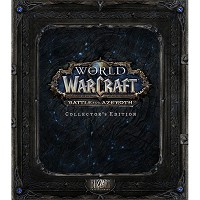World of Warcraft: Battle of Azeroth [Collectors Edition] (PC)