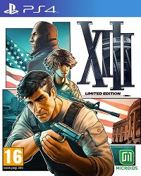 XIII [Limited uncut Edition] (PS4)