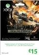 Xbox Live Guthaben 15 Euro (PC Download)