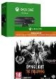 Xbox One Konsole + Dying Light: The Following Enhanced Edition (Xbox One)