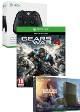 Xbox One S Konsole 1TB Battlefield 1 Special Edition Bundle + 2. Controller + Gears Of War 4 (Xbox One)