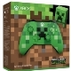 Xbox One Special Edition Minecraft Creeper Wireless Controller
