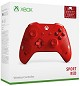 Xbox One Wireless Controller Sports Red Special Edition