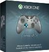 Xbox One Wireless Controller: Spartan Locke Special Edition (Xbox One)