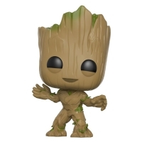 Young Groot Guardians of the Galaxy 2 POP! Vinyl Figur