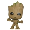 Young Groot Guardians of the Galaxy 2 POP! Vinyl Figur (Merchandise)