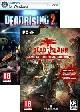 Zombie Pack - Dead Island GOTY + Dead Rising 2 [uncut Edition] (PC)