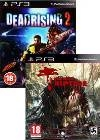 Zombie Pack VOL 2 - Dead Island Riptide + Dead Rising 2 [uncut Edition] (PS3)