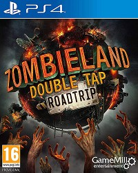 Zombieland: Double Tap - Road Trip [uncut Edition] - Cover beschädigt (PS4)