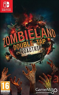 Zombieland: Double Tap - Road Trip [uncut Edition] (Nintendo Switch)
