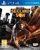 inFAMOUS: Second Son [EU uncut Edition] (PS4)