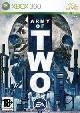Army of Two [indizierte classic uncut Edition] (Xbox360)
