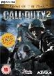Call of Duty 2 Game Of The Year [uncut Edition]