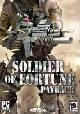 Soldier of Fortune 3 Payback  [indizierte uncut Edition]