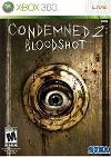 Condemned 2 Bloodshot [uncut Edition] (Xbox360)
