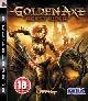 Golden Axe beast Rider [uncut Edition] (PS3)