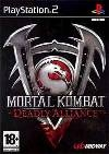 Mortal Kombat Deadly Alliance uncut inkl. History of Mortal Kombat classic (PS2)
