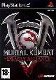 Mortal Kombat Deadly Alliance [classic uncut Edition] (PS2)