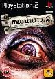 Manhunt 2 [indizierte uncut Edition] (PS2)