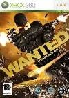 Wanted: Weapons of Fate [uncut Edition] (Xbox360)