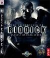 The Chronicles of Riddick: Assault on Dark Athena [uncut Edition] - inkl. Bonusspiel: Escape from Butcher Bay (PS3)