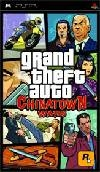 GTA - Grand Theft Auto: Chinatown Wars [uncut Edition] (PSP)