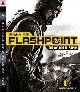 Operation Flashpoint: Dragon Rising [uncut Edition] - Cover leicht beschädigt