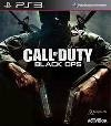 Call of Duty 7: Black Ops [PEGI uncut Edition] + uncut Zombie Mode (PS3)