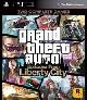 GTA Grand Theft Auto: Episodes from Liberty City [uncut Edition] (PS3)
