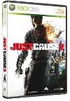 Just Cause 2 [uncut Edition] (Xbox360)