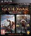 God of War: Collection Edition [uncut PEGI 18] (PS3)